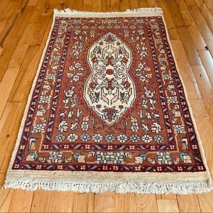 Antique Persian Tapestry